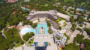 Blick auf Xanadu Resort Hotel - High Class All Inclusive aus der Vogelperspektive
