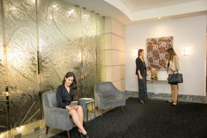 Guests staying at The Sebel Sydney Chatswood