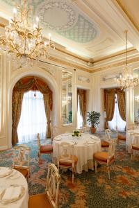 Ресторан / где поесть в Grand Hotel Des Iles Borromees