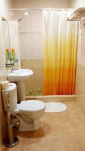 Ванная комната в Home in Yasenevo