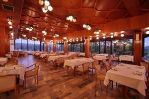 Restoran ili drugo mesto za obedovanje u objektu Hotel Zelenkada