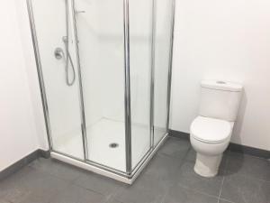House of Tongaにあるバスルーム