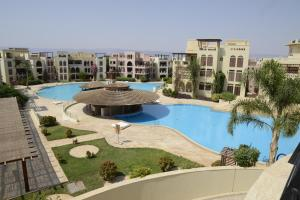 A view of the pool at Tala Bay Residence or nearby