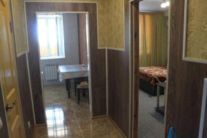 A bathroom at Квартиры Калинина 161А