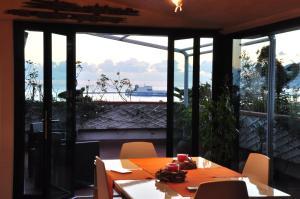 Ristorante o altro punto ristoro di Suite Prestige Salerno