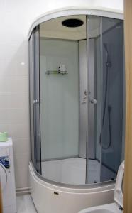 Ванная комната в Apartment in Historical Centre