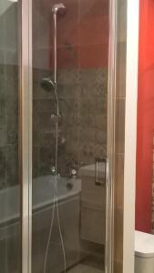 Ванная комната в Otdyh s detmi