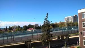 Вид на бассейн в Otdyh s detmi или окрестностях
