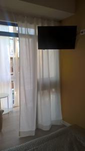 Телевизор и/или развлекательный центр в Otdyh s detmi