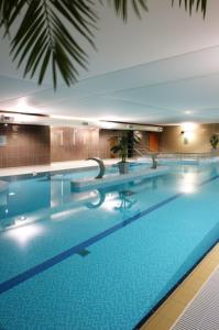 The swimming pool at or near Maldron Hotel Tallaght