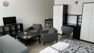 Posedenie v ubytovaní Mari Kiri Penzion