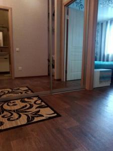 Ванная комната в Apartments at Krasniy Prospekt 3