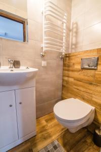 Łazienka w obiekcie JosepHome