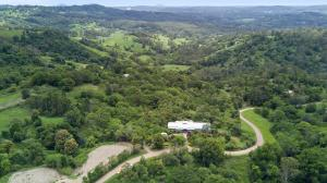 A bird's-eye view of The Country House at Hunchy Montville
