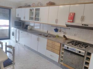 A cozinha ou kitchenette de Chez Gorete by MP