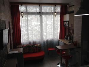 Гостиная зона в Светлана