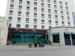 Hotel El Sembrador