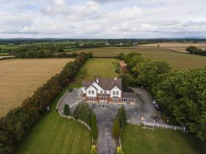 A bird's-eye view of Newlands Country House