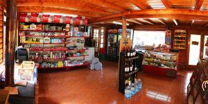 A supermarket or other shops at the vacation home or nearby