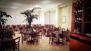 Ristorante o altro punto ristoro di Hotel Gala