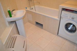 Ванная комната в Apartment on Lenina 198