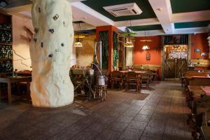 Ресторан / где поесть в Кошкин дом