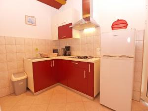 A kitchen or kitchenette at Studio 922