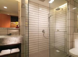 吉隆坡協和酒店衛浴
