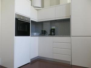 Küche/Küchenzeile in der Unterkunft Chateau Flores