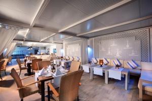 Ресторан / й інші заклади харчування у Jaz Aquaviva
