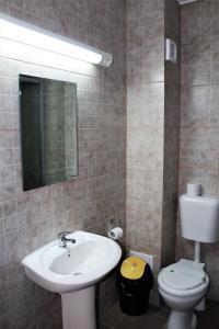 O baie la Hanul Lui Bogdan
