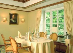 Ресторан / где поесть в Hotel Ludwig im Park