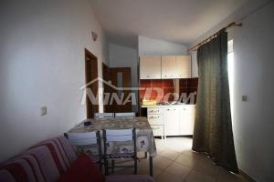 A kitchen or kitchenette at Apartments Ana