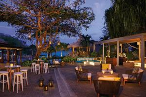 A restaurant or other place to eat at Secrets Papagayo All Inclusive - Adults Only