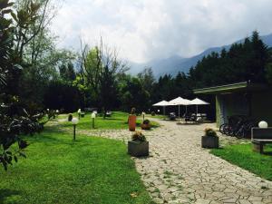 Giardino di Valgrande Hotel