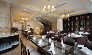 Nhà hàng/khu ăn uống khác tại LegendSea Hotel