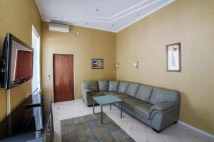 Гостиная зона в Отель Виста
