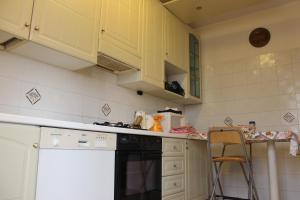 Cucina o angolo cottura di Appartamento Galileo