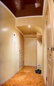 A bathroom at John Hovard High Level VIP 2019