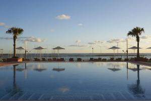 The swimming pool at or close to Real Marina Hotel & Spa