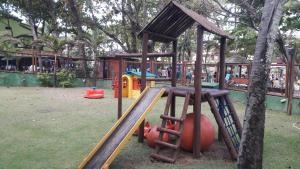 Children's play area at Enseada Praia Do Forte