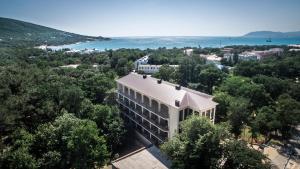 A bird's-eye view of Troya Mini-hotel