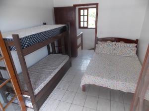 Litera o literas de una habitación en Residencial Canto Norte