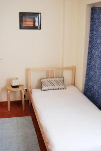 A bed or beds in a room at Hakuna Matata Hostel