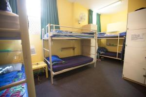 A bunk bed or bunk beds in a room at The Village Kings Cross