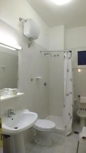 Bagno di Hotel Consul