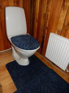 Ein Badezimmer in der Unterkunft Tammepiiga Puhkemaja