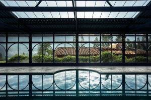 The swimming pool at or close to Cuesta Serena Boutique Hotel