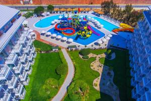 A bird's-eye view of Innvista Hotels Belek