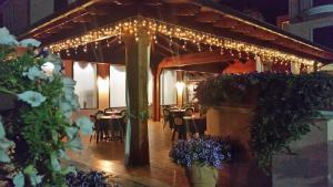 Ristorante o altro punto ristoro di Hotel Rosamarina